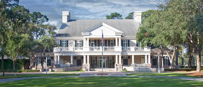 Palmetto Hall Plantation Golf