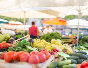 Hilton Head Farmers Market
