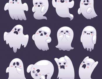 Spookalicious