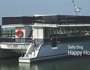 Happy Hour Cruise