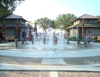 Coligny Beach Park