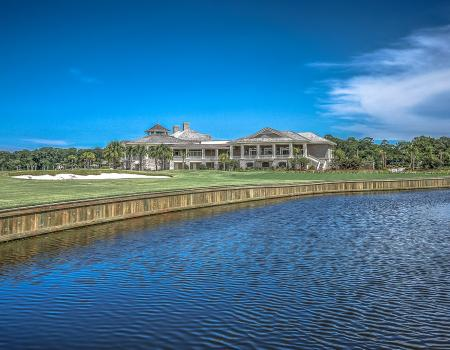 Golf Villas in Sea Pines