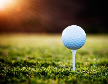 Golf Villas in Sea Pines