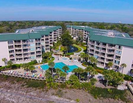 Hilton Head Communities | Palmetto Dunes