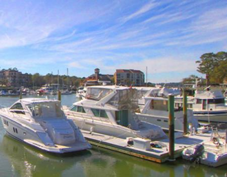 Hilton Head Communities | Shelter Cove