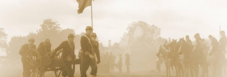 Civil War Hilton Head