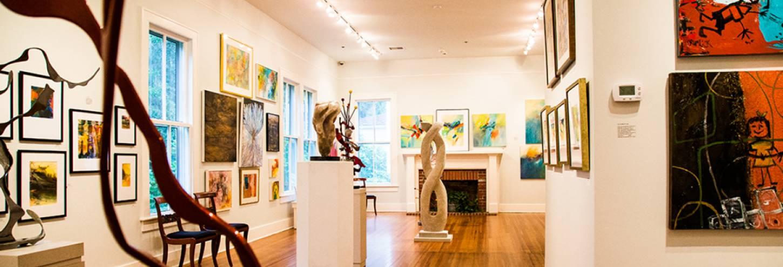 Arts Center of Coastal Carolina