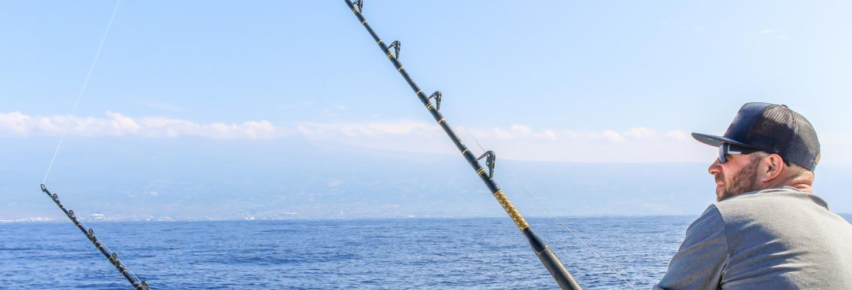 Bulldog Fishing Charter