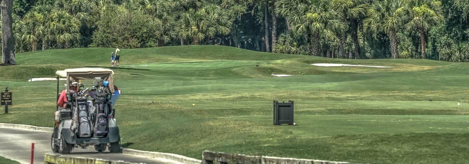 Plantation Golf Club 2