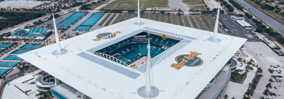 2020 Super Bowl Hilton Head Island