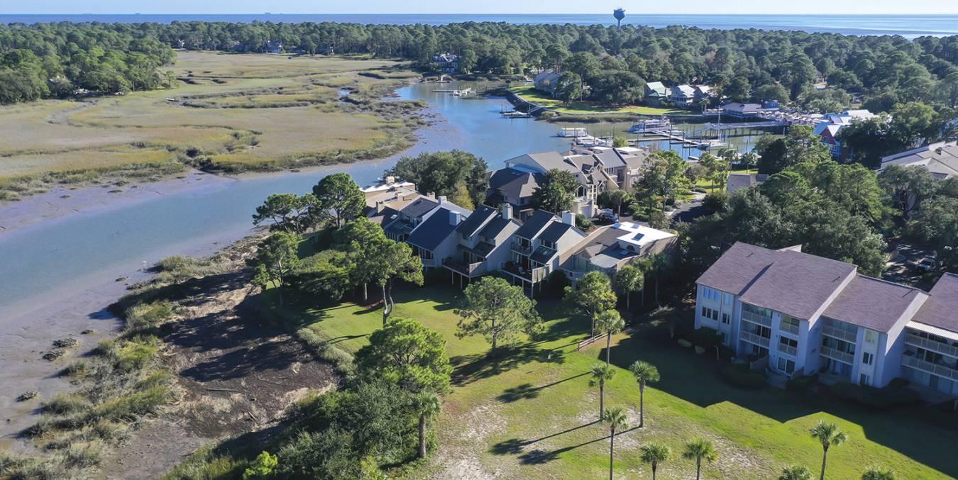 Braddock Cove