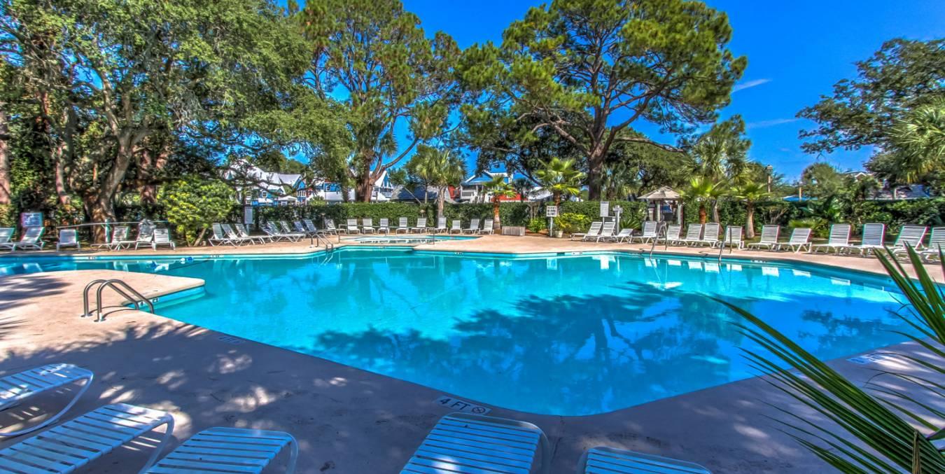 South Beach Pool & Kiddie