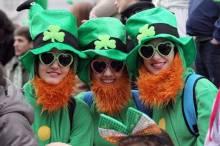 St. Patrick's Day Hilton Head