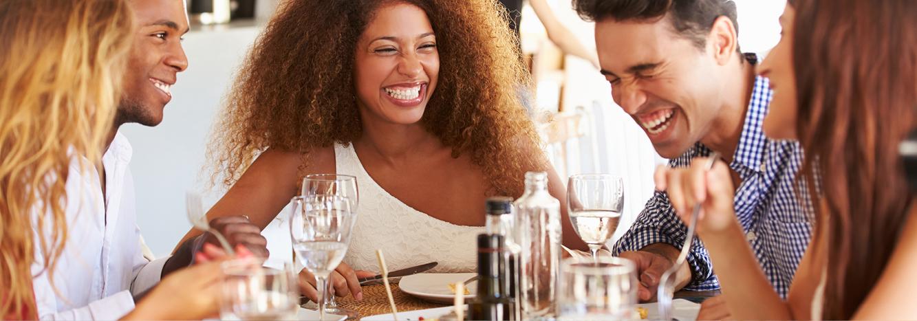 SERG Restaurant Group Dining